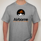 airborne outfitters tee
