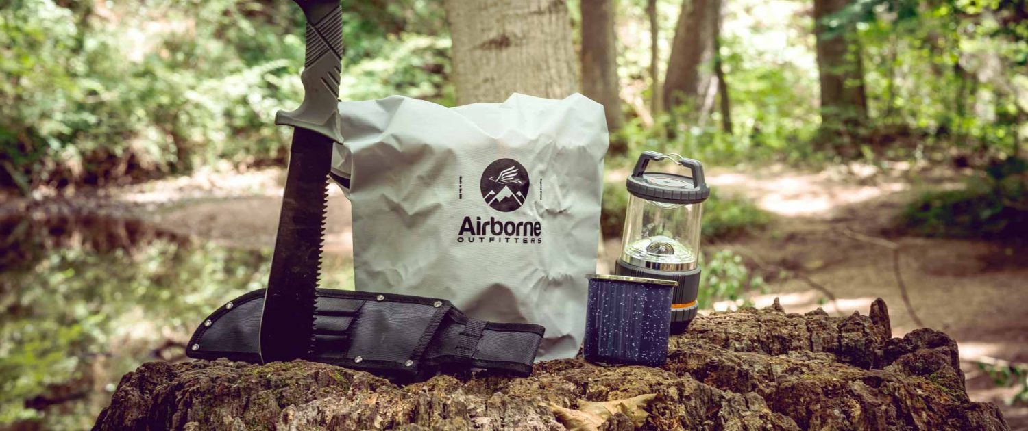airborne outfitters - bitterroot dry bag