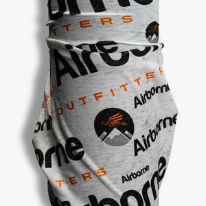 airborne bandana